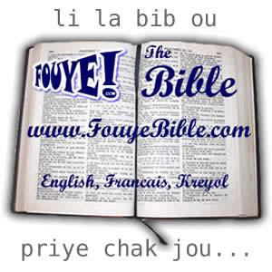 KREYOL TÉLÉCHARGER BIB